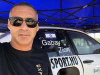 zion gabay