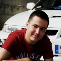 Bognàr Dániel